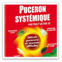 anti pucerons systémique