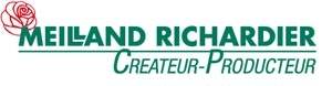 Ancien logo Meilland Richardier
