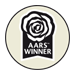 Logo AARS (All America Rose Selections)