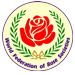 Logo de la WFRS (World Federation of Rose Societies)