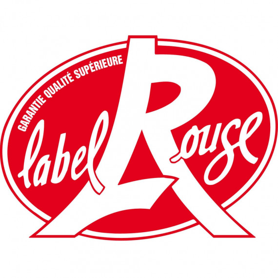 Gazon ultra résistant LABEL ROUGE