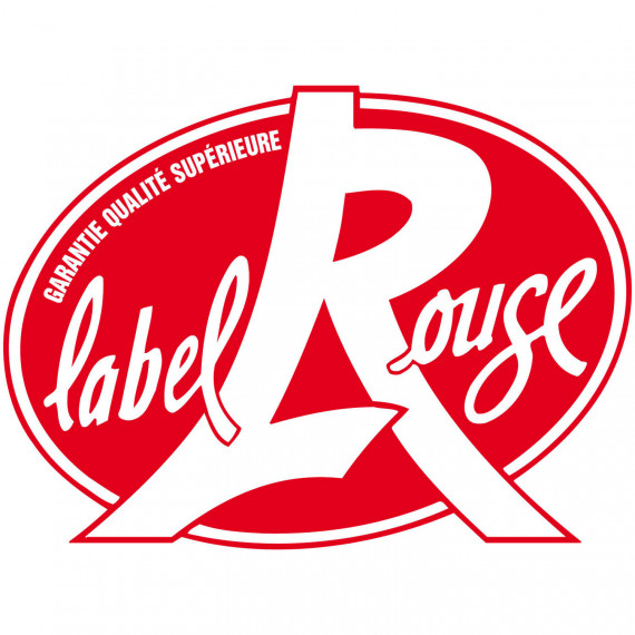Rosier PIERRE ARDITI ® Meicalanq LABEL ROUGE
