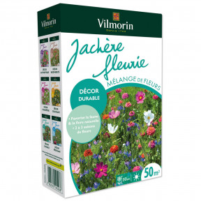 Jachère Fleurie Décor Durable